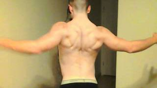 Scivation, On, Kre-Alkalyn supplement stack review May 28,2011 (Post-WO back)