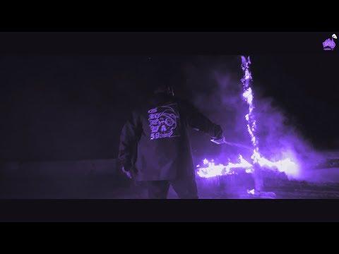Ramirez - The Mystical Warlock [Chopped & Screwed] PhiXioN
