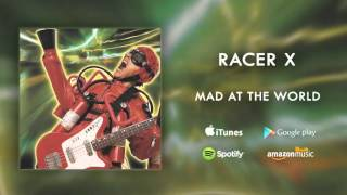 "Official audio for ""Mad At The World"" from the album Superheroes (2..."