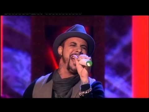 Backstreet Boys - Inconsolable - Live 2007