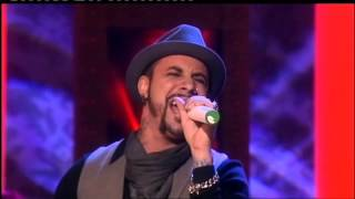 Backstreet Boys - Inconsolable - live 2007