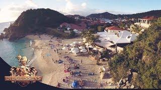 Ein Samstag im Beachclub 🥤☀️ I Die Geissens