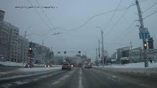По уточненным данным травмы в аварии с автобусом в Иванове получили 7 пассажиров