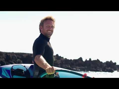 Windsurf rental - JP MagicWave