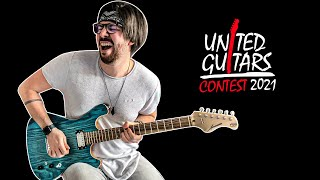 United Guitars Contest 2021 - Tanguy Kerleroux