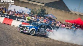 Ahmad Karaki - Red Bull Car Park Drift Lebanon 2016