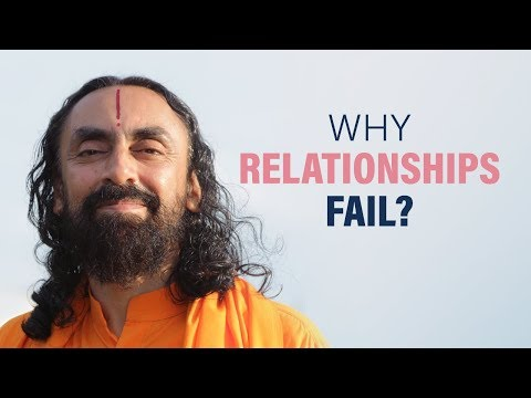 Why Relationships Fail? Swami Mukundananda on Love and Relationships