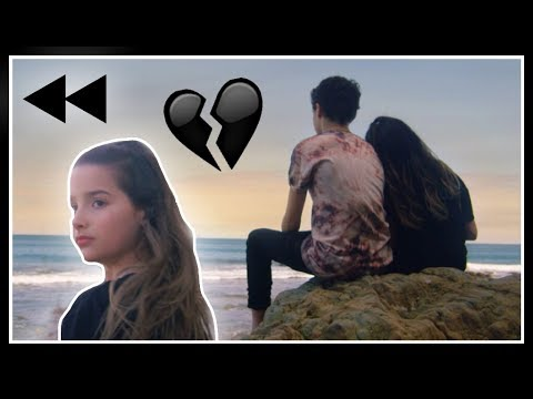 REVERSED : Meaning Behind Annie and Hayden's Music Video