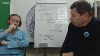 Дмитрий Еньков - Ложные пути Общины - Глобальная Волна