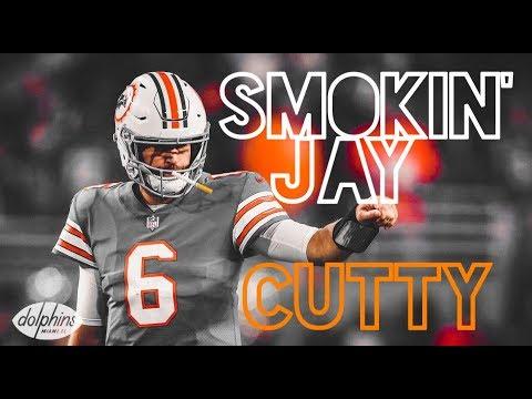 Smokin' Jay Cutler || Cutty || 2017 Highlights
