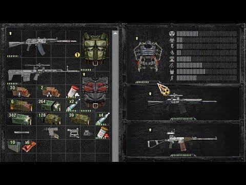 САМЫЙ ЛУЧШИЙ ХАБАР. S.T.A.L.K.E.R. GUNSLINGER MOD #11