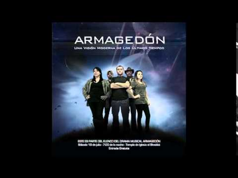 Armagedon - Drama Musical - Spot 4