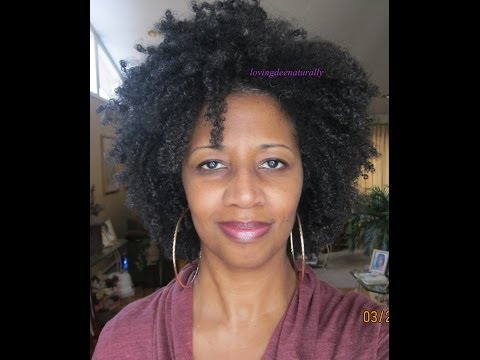 Loving Dee Naturally - Natural Hair: Come Take the Journey with Me...