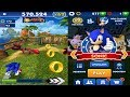 Sonic Dash Hedgehog Android Gameplay - Fun Endless Running Game