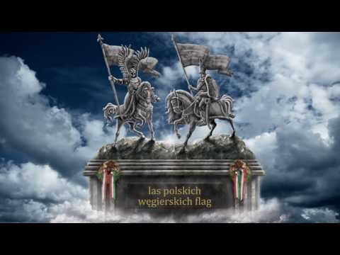 Hungarica - Dziękuję bardzo (Köszönöm szépen) (Hivatalos szöveges video / Official lyrics video)