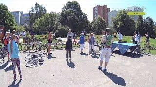 Велопоход в Ласнамяэ: взгляните по-новому на привычный район!