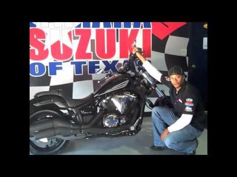 yamaha suzuki of texas - 2011 yamaha star stryker preview - youtube