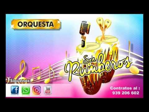 Agua Marina - Canto Herido (Pista/Secuencial)(Son Rumberos)