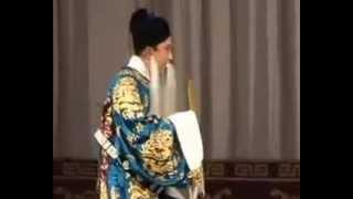 《二进宫》片段 王玉田(91岁) 俞世平 吴玲