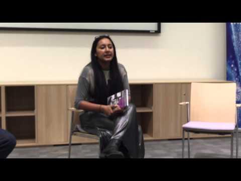 Palgrave Macmillan New World Choreographies: Prarthana Purkayastha