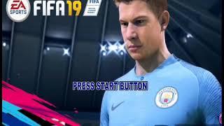 Savedata & Textures 65MB PES Chelito v5 Mod FIFA 19 Terbaru