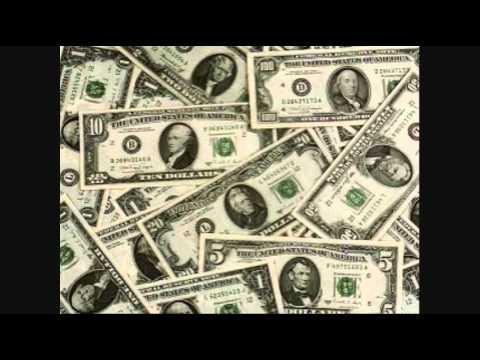 Gorilla Zoe- Look Like Money (Instrumental) (prod. K.E on The Track)