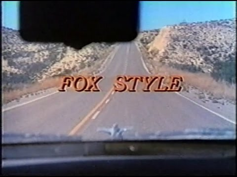 FOX STYLE (1973) - Rare Complete Blaxploitation Movie!