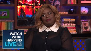 Retta Dishes On Her #GG2D Love Interest | WWHL