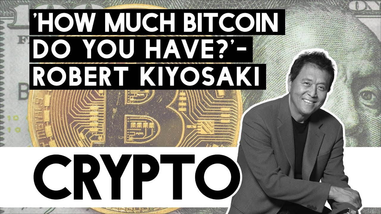 Download How Much Bitcoin Do You Have? Rich Dad Poor Dad!