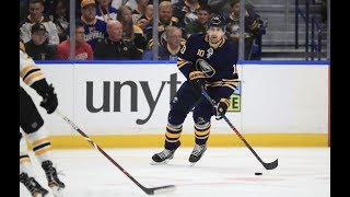 Sabres Suspend Berglund For Not Reporting to Team