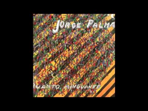 Jorge Palma - Quarto Minguante (full album)