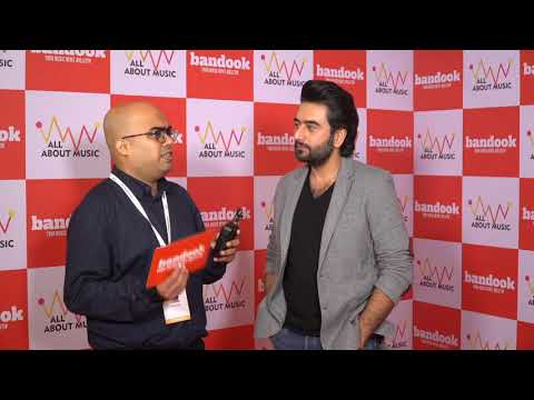 Shekhar Ravjiani on Devi & value of women in your life at All About Music | A bandook exclusive