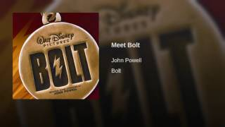 Meet Bolt