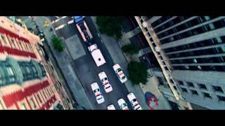 Новый Человек-Паук. Высокое Напряжение - Trailer