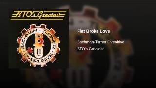 Flat Broke Love
