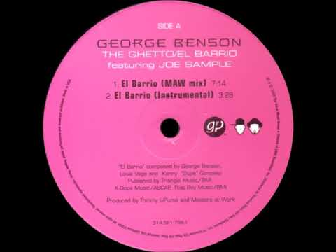 George Benson feat. Joe Sample - El Barrio (MAW Mix)