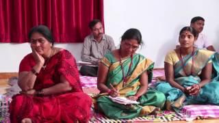 dr yogita rana ias district collector nizamabad speech on ihhl