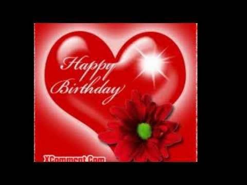 Happy Birthday/Joyeux anniversaire/Feliz cumpleanos - ZOUKOMPA'LESS