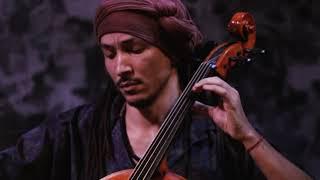 """""""Ciranda da saudade"""" (Ricardo Campos) - Batuque Cello (duo)"""