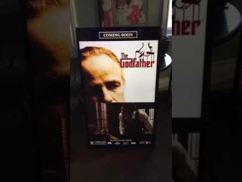 MoviePoster App Demo