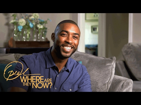 Why R&B Star Montell Jordan Became a Pastor | Where Are They Now | Oprah Winfrey Network