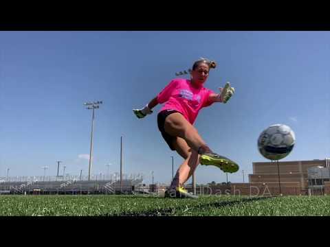 #KeepTheBallMoving - Goalkeepers!