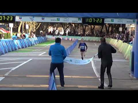 2018 Chevron Houston Marathon and Aramco Houston Half Marathon