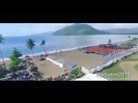 Jambore Pemuda Daerah Jatim 2017