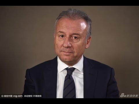 [转会] 扎切罗尼出任国安主教练 曾率日本夺亚洲杯 Alberto Zaccheroni transferred to Beijing Guoan
