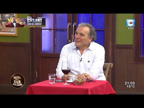 Dr. Alejo Umpiérrez en Polémica