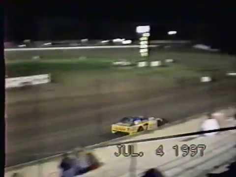 34 Raceway - 7/4/97
