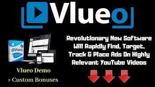 Vlueo Review and Bonus   Monetize YouTube Videos With Vlueo