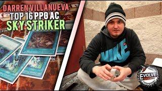 Sky Striker - PPG Pro Tour Atlantic City Top 16 - Darren Villanueva