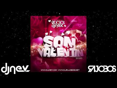 Sesion San Valentin Dj Rajobos & Dj Nev Febrero 2020 (1Pista Completa)